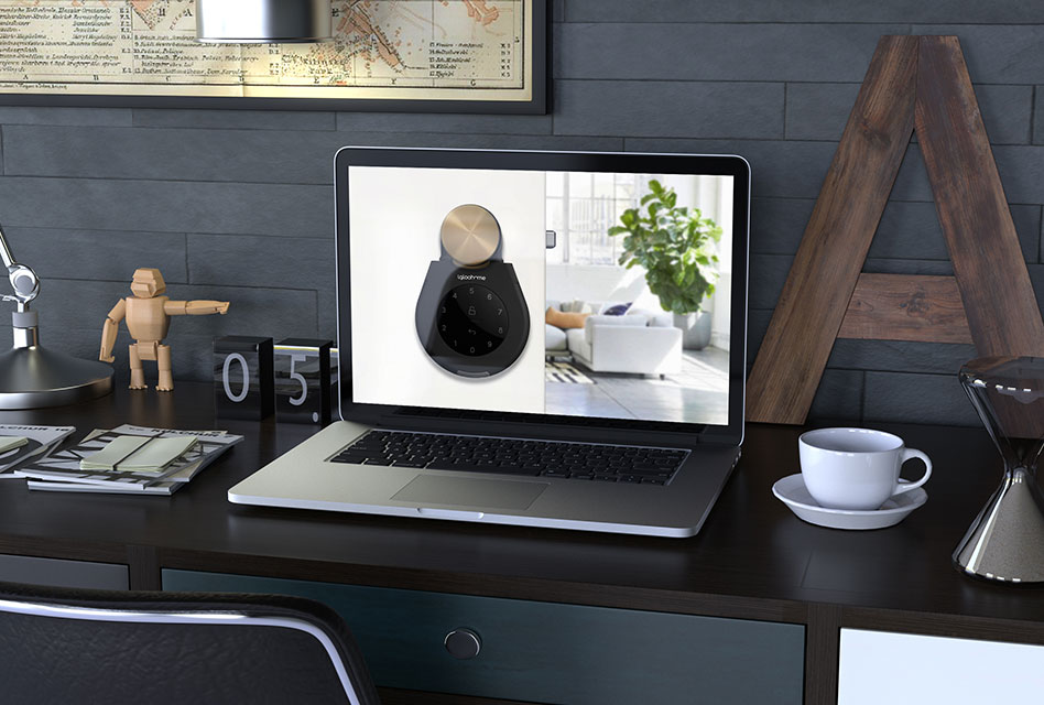 Gadgets-Unboxing: igloohome Smart Keybox 3
